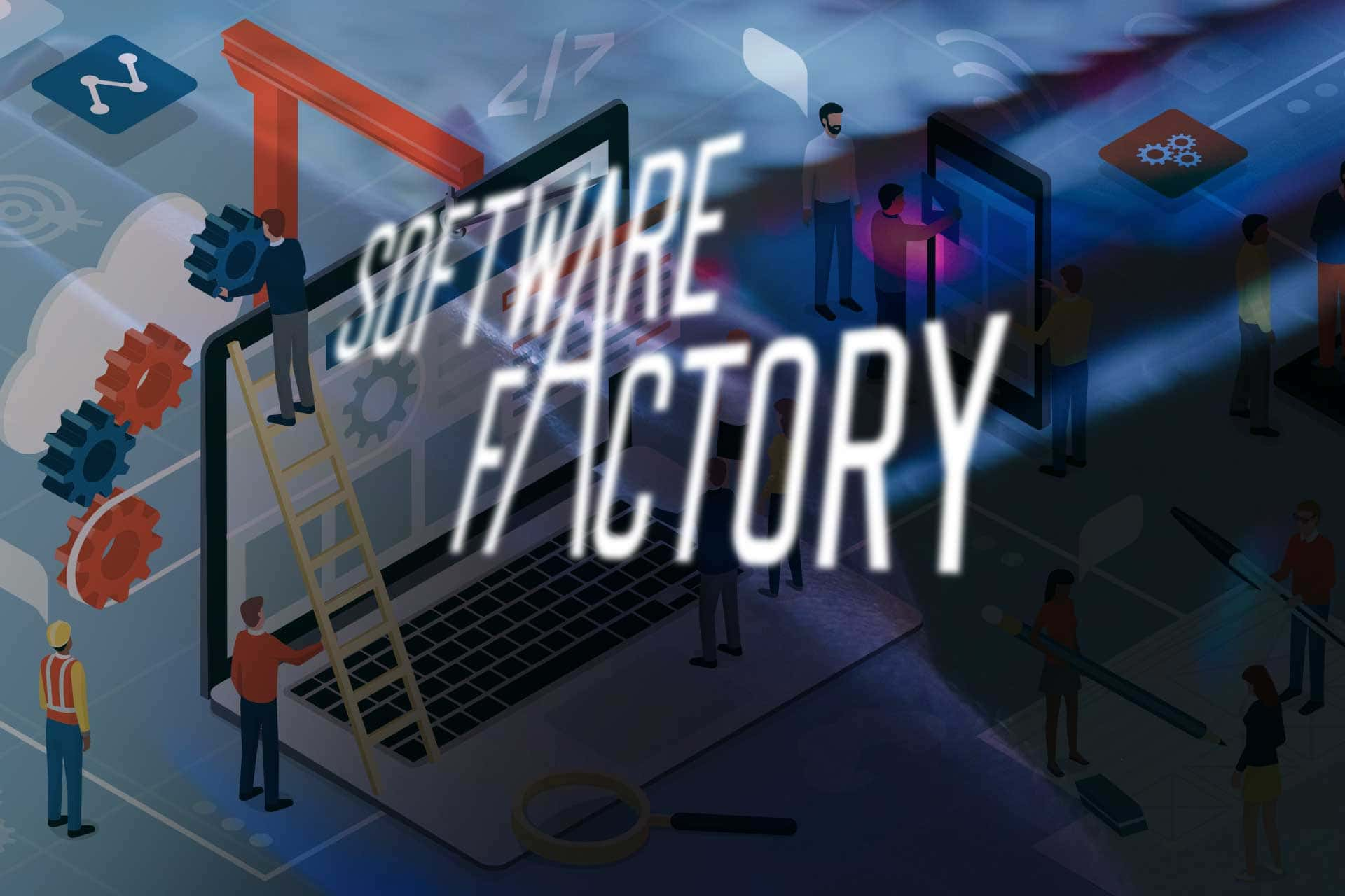 Banner Software Factory